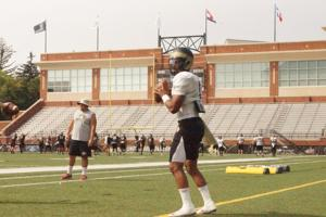 Former USC QB has one last shot with Lindenwood