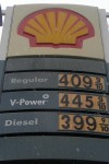 Gas prices poised to recede after latest surge