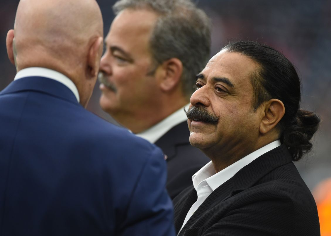 Jaguars Owner Not Interested In Move To St Louis Nfl