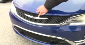 Driving with Dan: Chrysler 200C