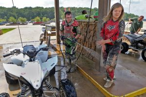 Cleanup deadline for St. Joe State Park ATV area