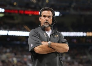 Now what? Fisher wants Rams to keep pushing