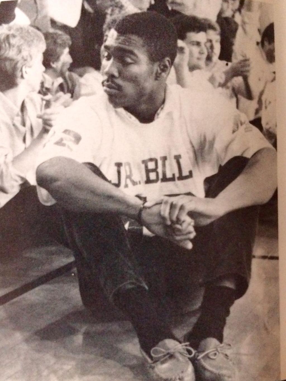 Image Henry Jones Yearbook