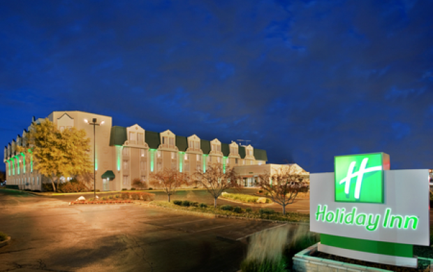 business holiday inn st louis sw route 66 places. Black Bedroom Furniture Sets. Home Design Ideas