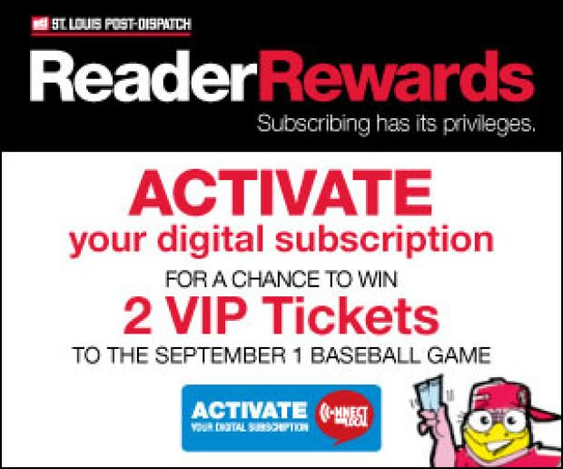 VIP Rewards with Activation!