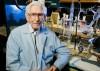 Oldest working scientist takes on Alzheimer's disease