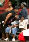 Double homicide in Ferguson
