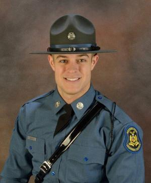 Services set in St. Charles for Missouri Highway Patrol trooper killed in crash