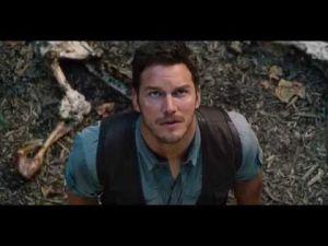 """TrailerWatch: """"Jurassic  World"""""""