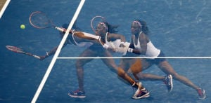 France defeats US in Fed Cup