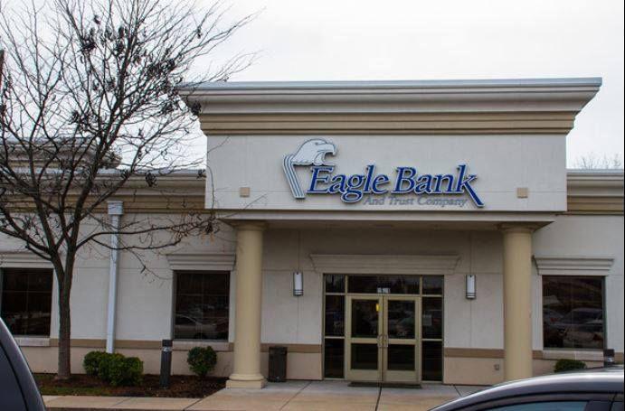 Enterprise Financial buying Eagle Bank's parent for $130 ...