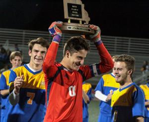 Overtime: Top five H.S. sports stories of 2015