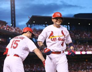 Hochman: Looking at the faces of October