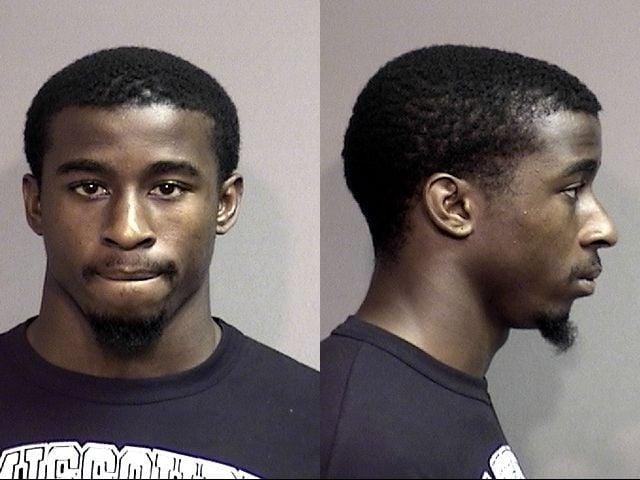 Missouri running back suspended after stealing arrest