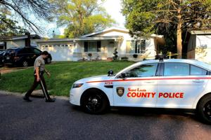 Boy, 11, kills teen at St. Louis County home; break-in alleged
