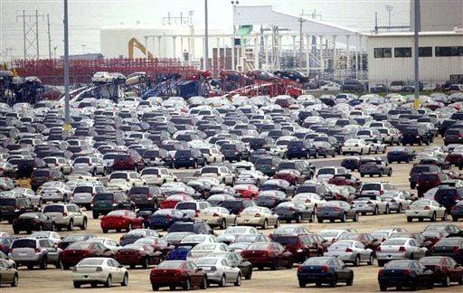 Mitsubishi motors prepares to close normal ill plant for Mitsubishi motors normal il