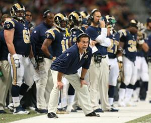 Bernie video: Rams need a game-breaker