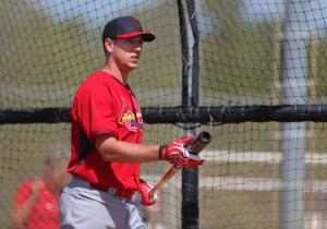 Bernie Bytes: Morning notes from Cards camp