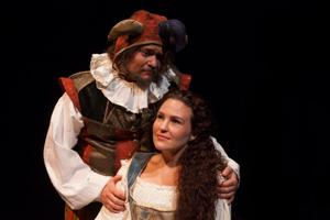 Opera review: Jordan Shanahan shines in Union Avenue Opera's 'Rigoletto'
