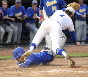 Long balls can't save Lutheran St. Charles against Fatima