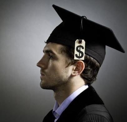 About getting scholorship money or state money?