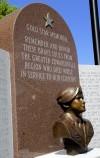 Memorial remembers fallen Edwardsville soldiers