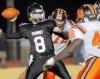 Tyler Karst, Summit football