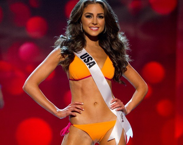 Miss Usa Crowned Miss Universe Gallery