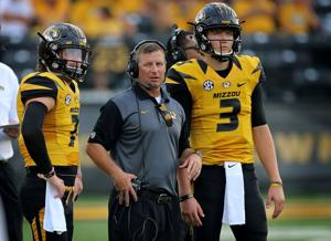 Names emerge in Mizzou coaching search