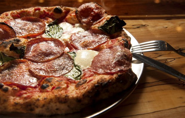 Go! List sneak peek: Best St. Louis pizza