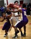 Chaminade surges past upset-minded CBC