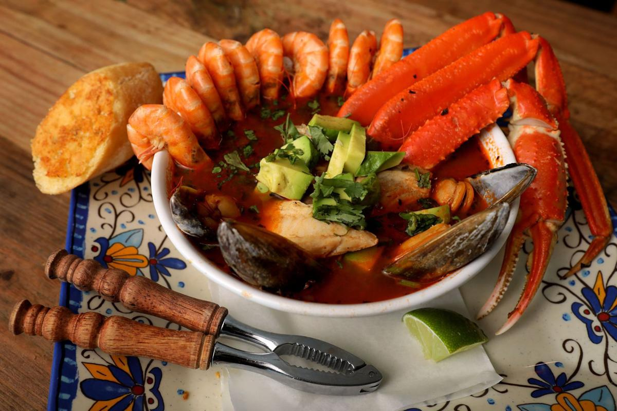 Mariscos el gato is a seafood gem in the heart of cherokee for 1 800 2 sell homes reviews