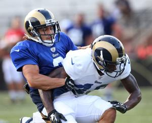 It's Bubble Bowl time for Rams roster hopefuls