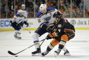 Preview: Blues vs. Ducks