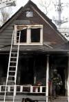 Fatal fire in St. Louis