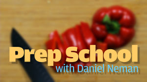 Prep School: Cooking with stock
