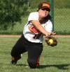 Edwardsville-O'Fallon softball