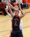 Simmons dishes as Webster Groves cruises into tournament final