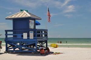 Siesta Beach in Florida is named No. 1 U.S. beach