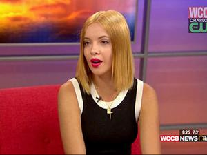 'Next Top Model' contestant, 2 others killed