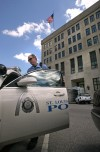St. Louis Police Headquarters