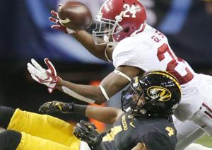 Mizzou's untested wideouts ready for debut