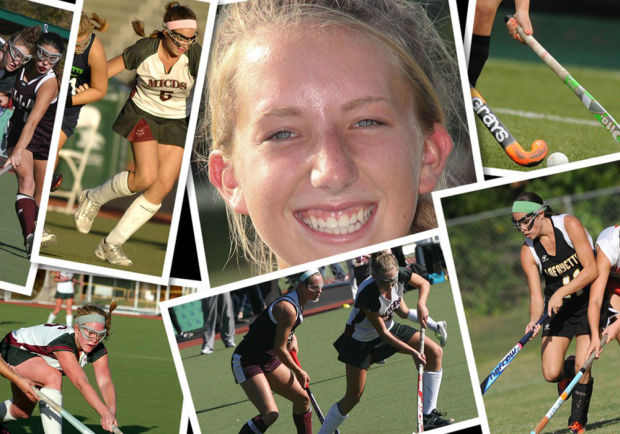 All-Metro field hockey player of the year and teams announced