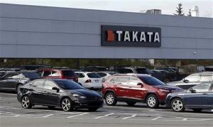 Automakers, government to reveal models in expanded Takata recall