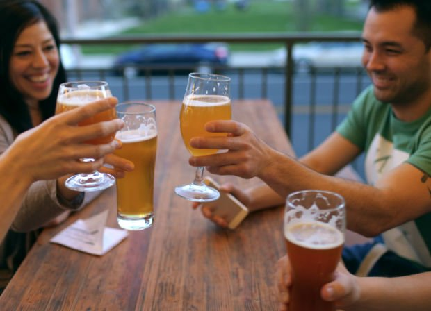 33 to try: Grow your beer palate with our St. Louis checklist