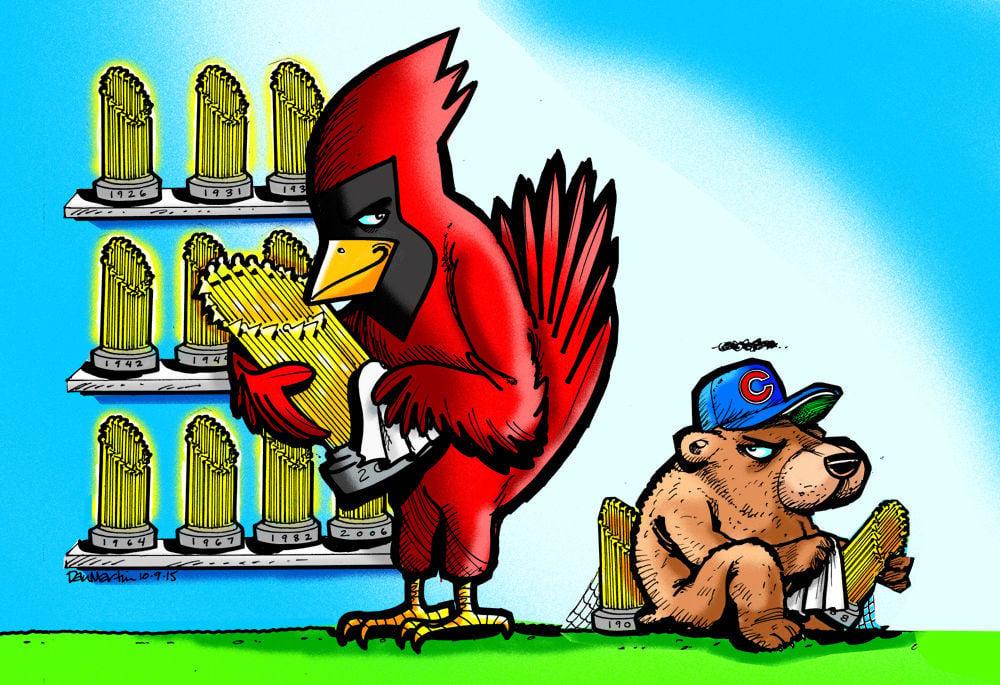 Image Result For Cardinals Vs Cubs