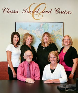 Classic Travel celebrates anniversary