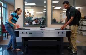 As economy changes, teen summer jobs become scarce