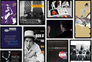 From Blue Note to Wilco: A look at this season's best box sets