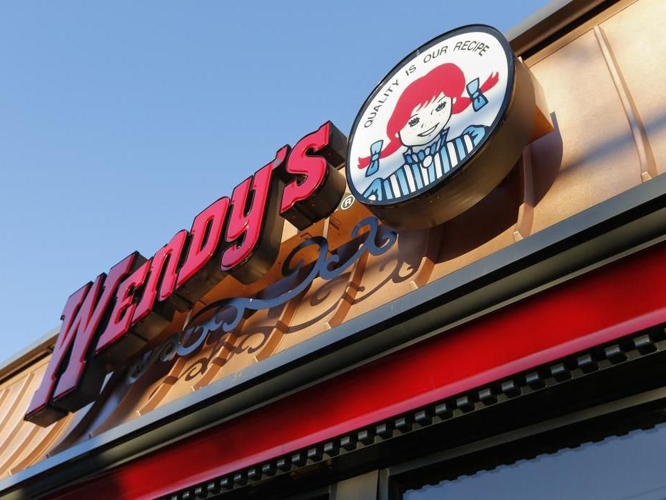 Wendy's 1Q results top expectations; boosts profit outlook | Business | stltoday.com